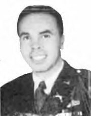 MOH Recipient.  Rudolph B. Davila Staff Sergeant  Army. Company H, 7th Infantry  Artena, Italy. May 28, 1944. Risked his life to defeat an attacking force of enemy soldiers.