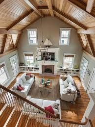 Image result for double dutch barn house