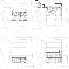 nextroom.at - Appartementhaus Aradira, VENTIRAARCHITEKTEN - Kappl (A) - 2006