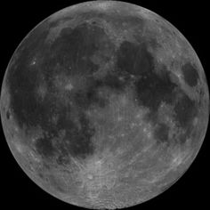 every year the moon moves 3.8 cm further away from the earth, caused by tidal effects