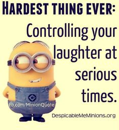 Saturday Minions Funny quotes (03:34:15 PM, Saturday 14, November 2015 PST) – 10 pics