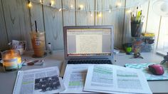 diaryofadoctoralstudent: My thoughts are more disorganised than my desk