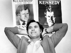 Allen O'Donnell's support of Sen. Ted Kennedy might have raised eyebrows in the months leading up to the 1980 presidential election. After all, the New York native who came to Nebraska about a decade earlier had previously encouraged residents to vote for incumbent Jimmy Carter. But the former national Democratic Party committeeman for Nebraska came to believe that Kennedy was the best fit for the White House. - Oct. 21, 1979. THE WORLD-HERALD