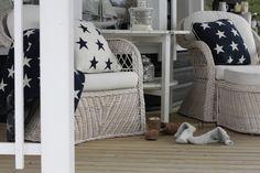 Talvipiha Co Design, Terraces, Dream Houses, Decorating Tips, Future House, Cottage, Outdoors, Interiors, Blanket