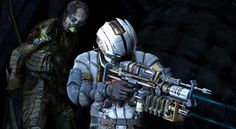 Dead Space 4 Gets Delayed Through Hints - Neurogadget