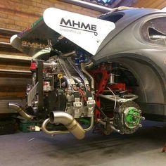 Vw Cars, Porsche Cars, Used Car Lots, Hot Vw, Tube Chassis, Vw Engine, Vw Beetles, Beetle Bug, Combi Vw