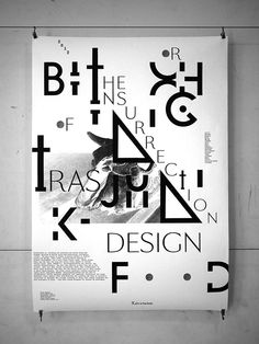 "swiss typefaces - News - ""The insurrection of..."" (workshop)"