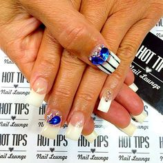 Your Nails Are Our Passion! @hottipsnaillounge Instagram photos   Websta