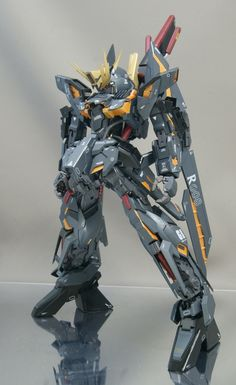 MG 1/100 Delta Plus リディの焦燥 :Remodeled by sio-ga-suki [空洞野菜丼] Full Photoreview Wallpaper or Various Size Images