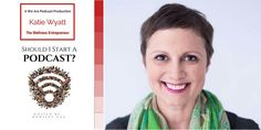 43. Should I Join A Networking Podcast with Katie Wyatt