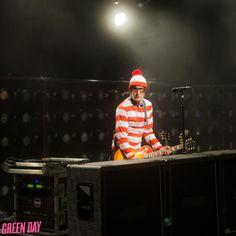 I found Waldo :D