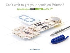 Can´t wait to get your hands on Printoo?