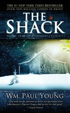 The notion that God really does desire a relationship with you may sound cliché, until you read this book.  There is no doubt that you will be changed after reading The Shack!