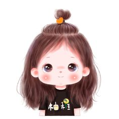 Cute Baby Cartoon, Cartoon Girl Images, Girl Cartoon Characters, Cute Cartoon Pictures, Cute Love Cartoons, Cute Disney Wallpaper, Cute Wallpaper Backgrounds, Cute Wallpapers, Couple Wallpaper