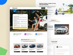 Car rental service for netherland designed by Sandeep Mandloi™. Connect with them on Dribbble; Ads Banner, Peterborough, Saint Charles, Car Rental, Show And Tell, Ui Design, Website, Projects, Log Projects