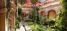 Quinta Real Oaxaca (Oaxaca, Mexico) #Mexico #travel