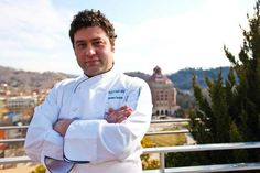 """Catch past #Biltmore Chef Damien Cavicchi on the Cooking Chanel's """"Chuck's Eat the Street."""""""