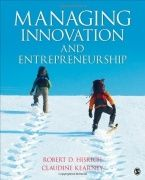 This new graduate-level text provides a step-by-step process for managing innovation and entrepreneurship in an organization using appropriate scenarios, theories, principles, practices, case studies and examples. This is the first book in the market to look at innovation/entrepreneurship from an international perspective.