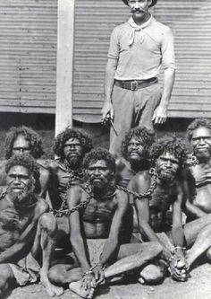 Австралия, 1960 год.