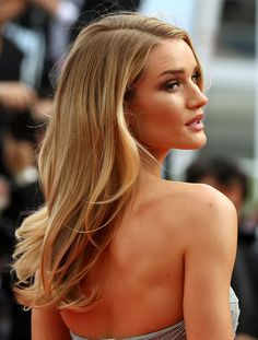 rosie huntington-whiteley profile - Google Search