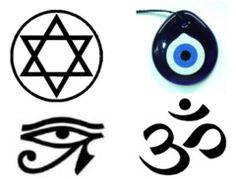 Oito amuletos que protegem e trazem sorte