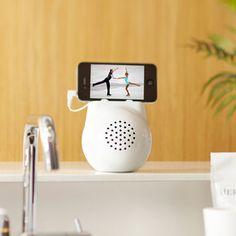 Portable Speaker.