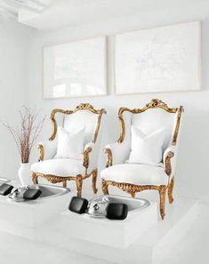 Luxury Pedicure Spa