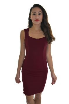 PSL Peep Hole Bodycon Dress in Maroon Peeps, Bodycon Dress, Dresses, Fashion, Vestidos, Moda, Body Con, Fashion Styles, Dress