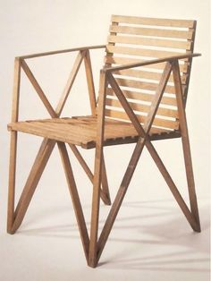 MONDOBLOGO: 24 gerrit rietveld chairs you have probably never seen before, aka…