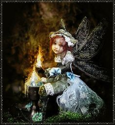 **Fairies, Sprites, and such