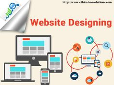 #WebDesigning creates your online presence with the latest, advanced and professional features.
