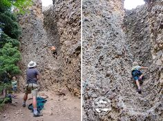 First Lead Climb in Years – Rock Climbing in Maple Canyon, UT - We might not have frequent rock climbing activities but Maple Canyon is a great place! Take a look at our adventure!