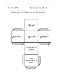 DADO PREGUNTAS-1