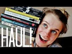 Little Ol' Book Haul!