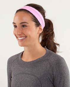 swiftly headband | women's headwear | lululemon.