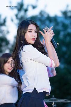 Fandom, Kpop Girls, Korean, Asian, Female, Hair, Korean Language, Strengthen Hair