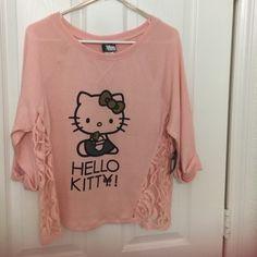 Hello Kitty Shirt in Orlando |$22