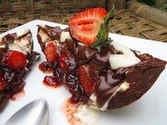 O VegetariRANGO ensina a fazer um Ovo de Páscoa de Colher (0% Lactose e 100% Vegano). Confira!