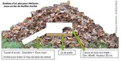 I'm planning on having a hedgehog shelter in my garden simply because hedgehogs are amazing pest control, eating the bugs that my future geese won't cover at night Diy Hedgehog House, Hedgehog Pet, Home Garden Design, Garden Art, Hedgehog Habitat, Garden Animals, Plantation, Animal House, Fauna