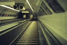 . Budapest, Railroad Tracks, Train Tracks