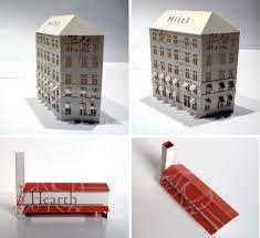 Resultado de imagen de models of buildings