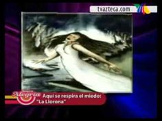 JUAN RAMON SAENZ LEYENDA DE LA LLORONA - YouTube
