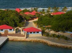 Labadee, Haiti North