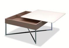 Ronald Schmitt K 449. Een ontwerp van Jens Reinwarth. V.a. 1.664 euro.