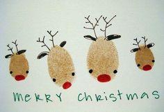 Christmas Crafts For Kids - Christmas Day 25 Christmas Card Crafts, Christmas Cards To Make, Christmas Activities, Xmas Cards, Christmas Art, Handmade Christmas, Holiday Crafts, Christmas Holidays, Family Christmas