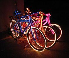 perfect bikes for burning man