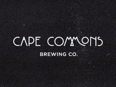 Some custom type for a brewing company.