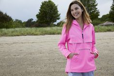 Charles River, Rain Wear, Rain Jacket, Windbreaker, Raincoat, Women Wear, Lady, How To Wear, Jackets