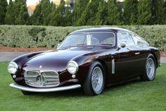 Maserati A6G-54 Zagato 1955