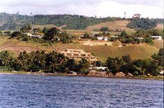 solomon islands honiara | SOLOMON ISLANDS: Honiara,Guadalcanal